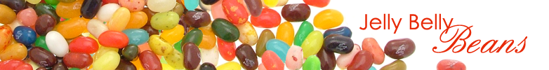 Jelly Belly Beans & Machines