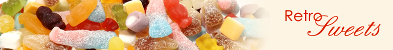 Stockley's Retro Sweets