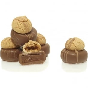 Amaretto Biscuit Chocolates