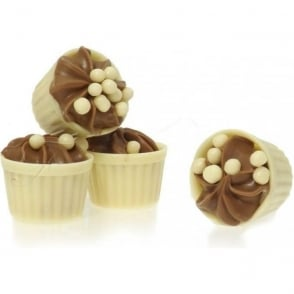 Apple Tart Chocolates