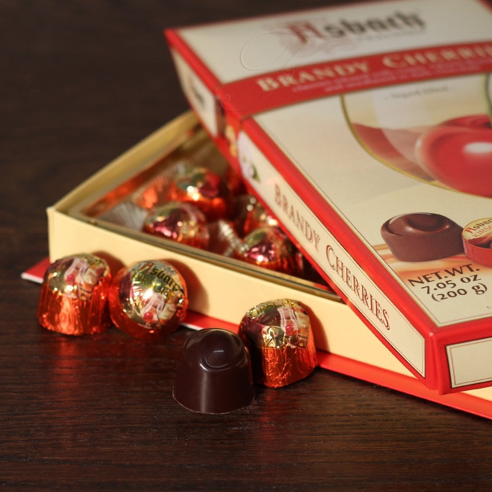 Asbach Chocolates Uk