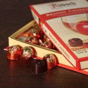 Asbach Chocolate Liqueur Crate 400g