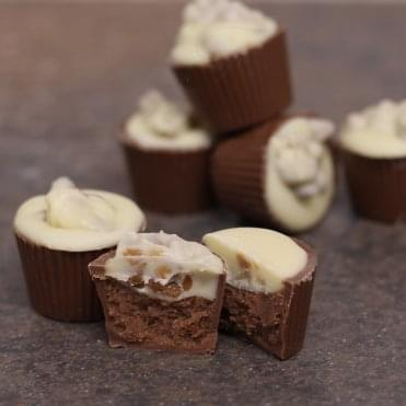 Banoffee Pie Chocolate
