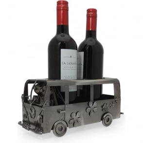 Camper Van Wine Bottle Holder