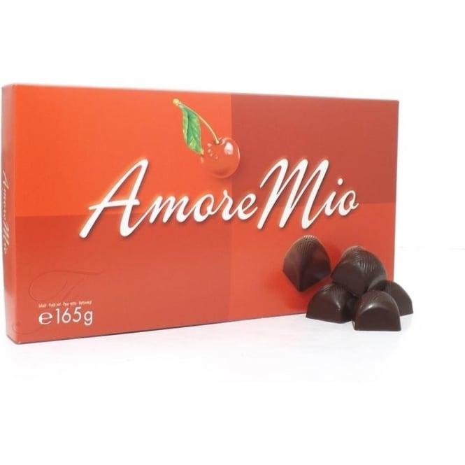 Cherries in Brandy Chocolates