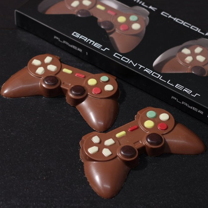 Chocolate Games Controller Twin Pack