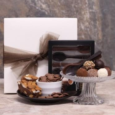 Chocolate Lovers Hamper Box