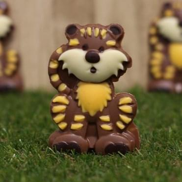 Chocolate Tiger
