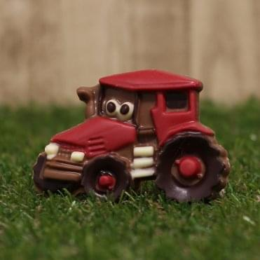 Chocolate Tractor