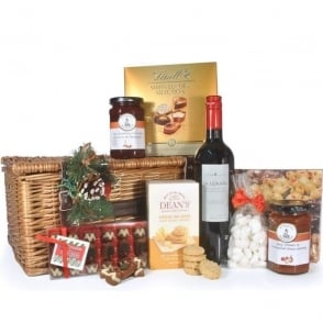 Cracking Christmas Hamper