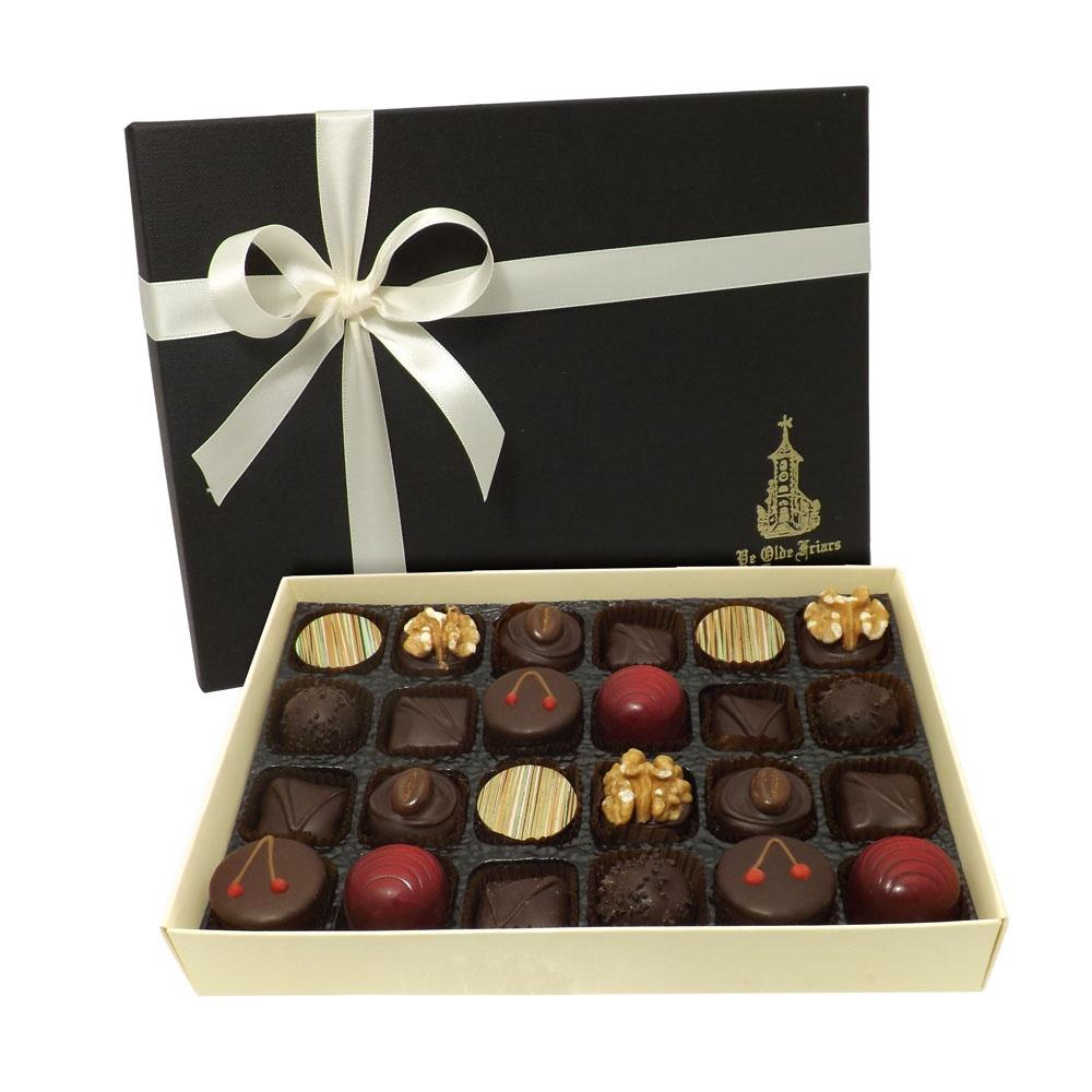 Chocolate Gift Box Flipkart : Buy delectably dark selection chocs