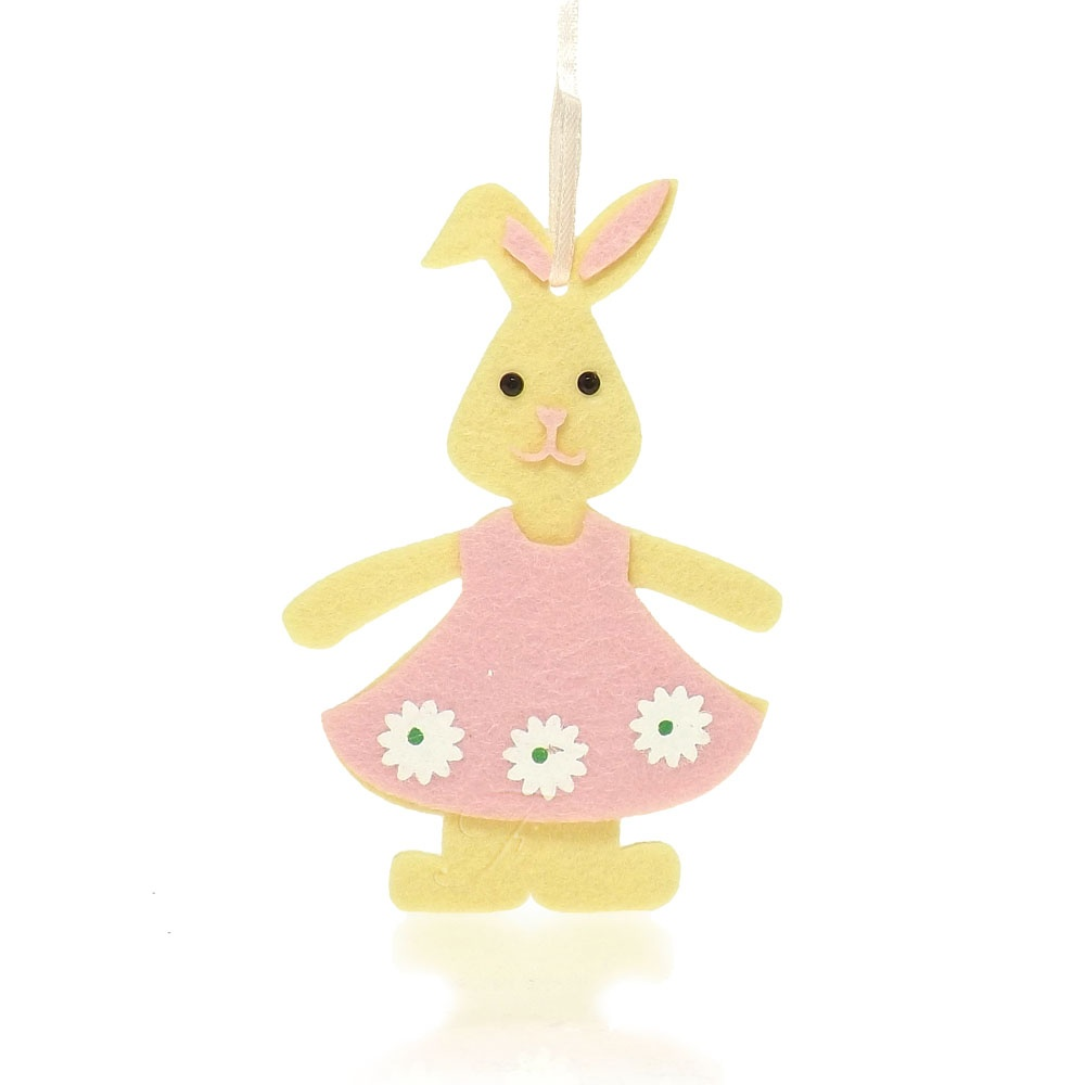 Easter rabbit decorations uk for Rabbit decorations home