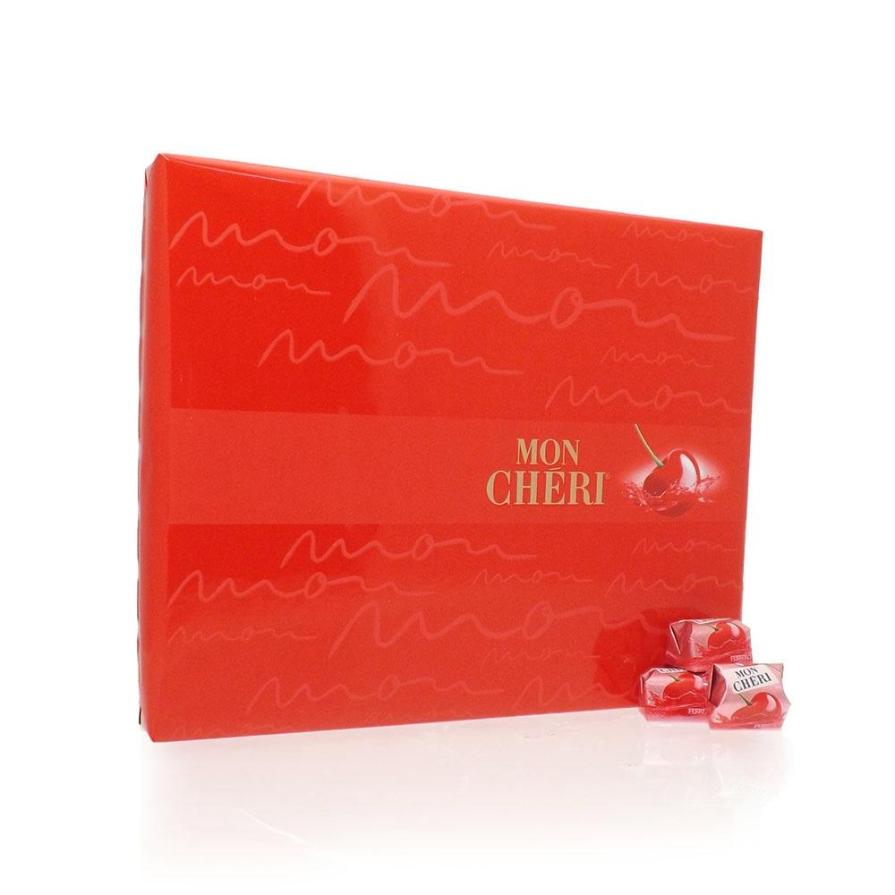 Buy Mon Cheri Cherry Liqueur Chocolates