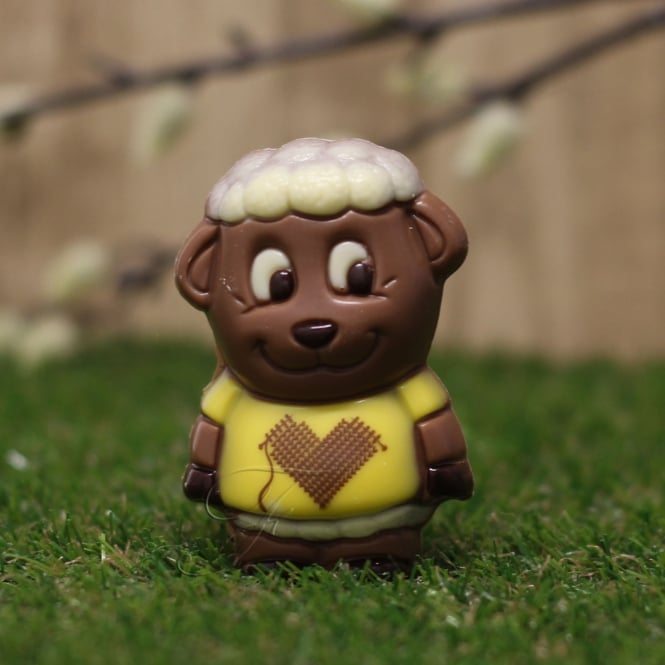Friars Easter Sheep Chocolate
