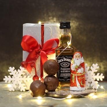jack daniels santa - photo #9