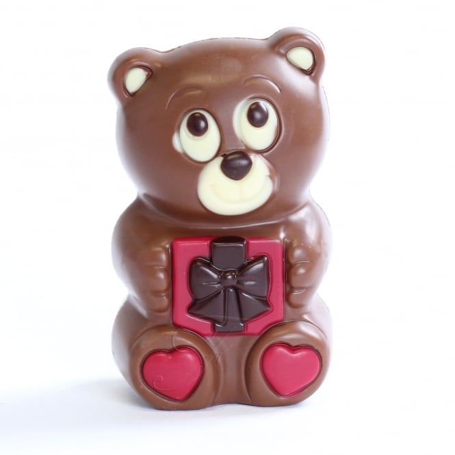 Friars Milk Chocolate Bear