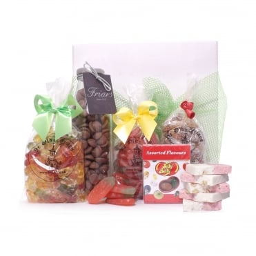 Sweet Lovers Gift Box