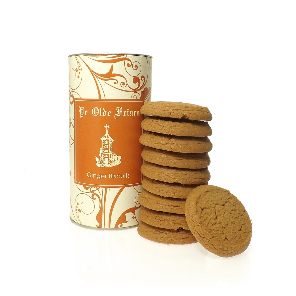 Buy Ginger Biscuits