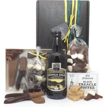 Gold Ale Gift Box
