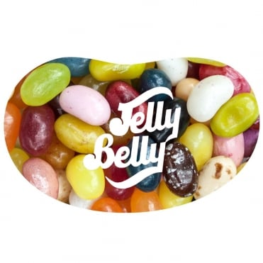 Jelly Belly Beans 50 Flavour Assortment