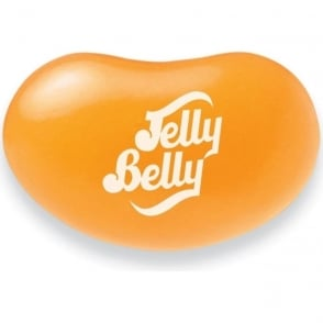 Orange Juice Jelly Belly Beans