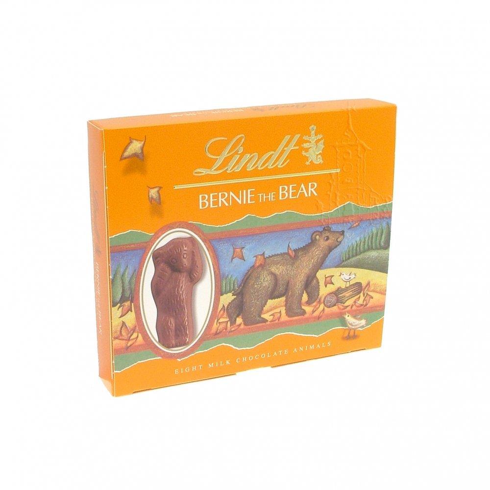 Home lindt chocolate bears