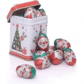 Mini Rudolph Gift Tin