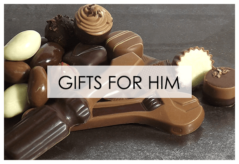 Chocolate Gifts For Him