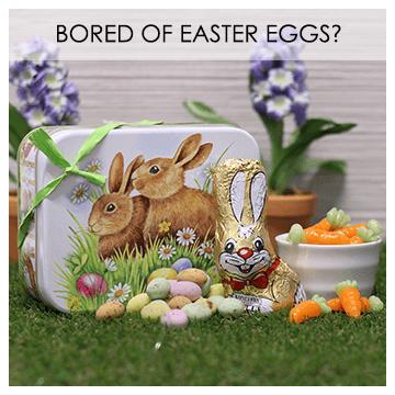 bunny tin
