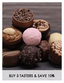 Luxury Chocolate Tasters