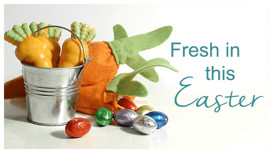 Fabulous Easter Chocolates