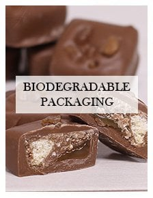 Biodegradable Chocolate Packaging
