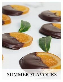 Summer Chocolate