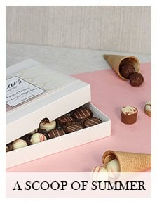 Ice Cream Chocolates