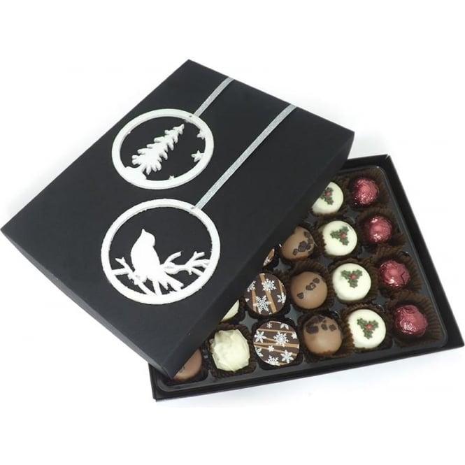 Noel Chocolate Box