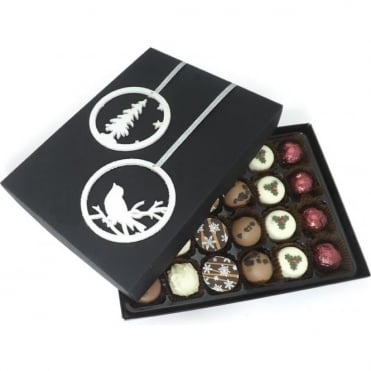 Noel Chocolate Box
