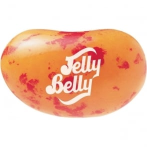 Peach Jelly Belly Beans