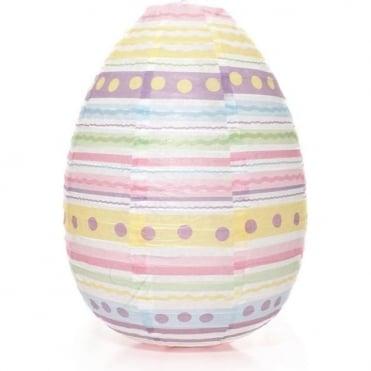 Pop Up Paper Egg Decoration