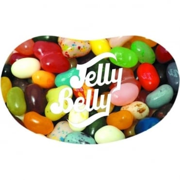 Belly Flops Jelly Beans
