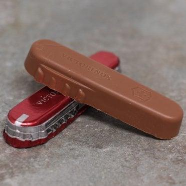Chocolate Swiss Army Knife