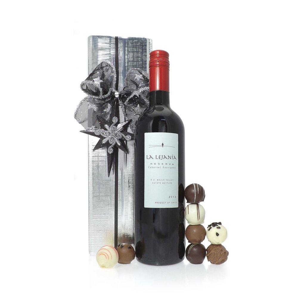 Best wine christmas gifts four fabulous gift ideas