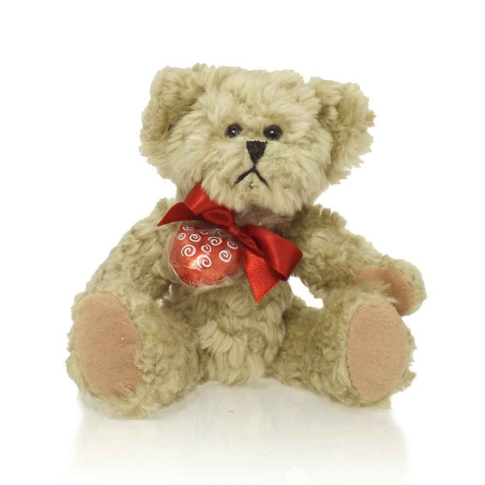Super Soft Teddy Bear From Friars Uk