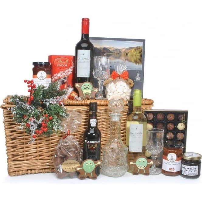 Taste of Christmas Hamper