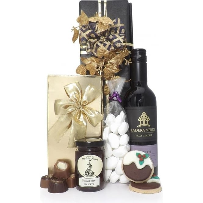 Tempting Treats Gift Box