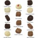 Traditional Hand Made Chocolates - 15 Chocs