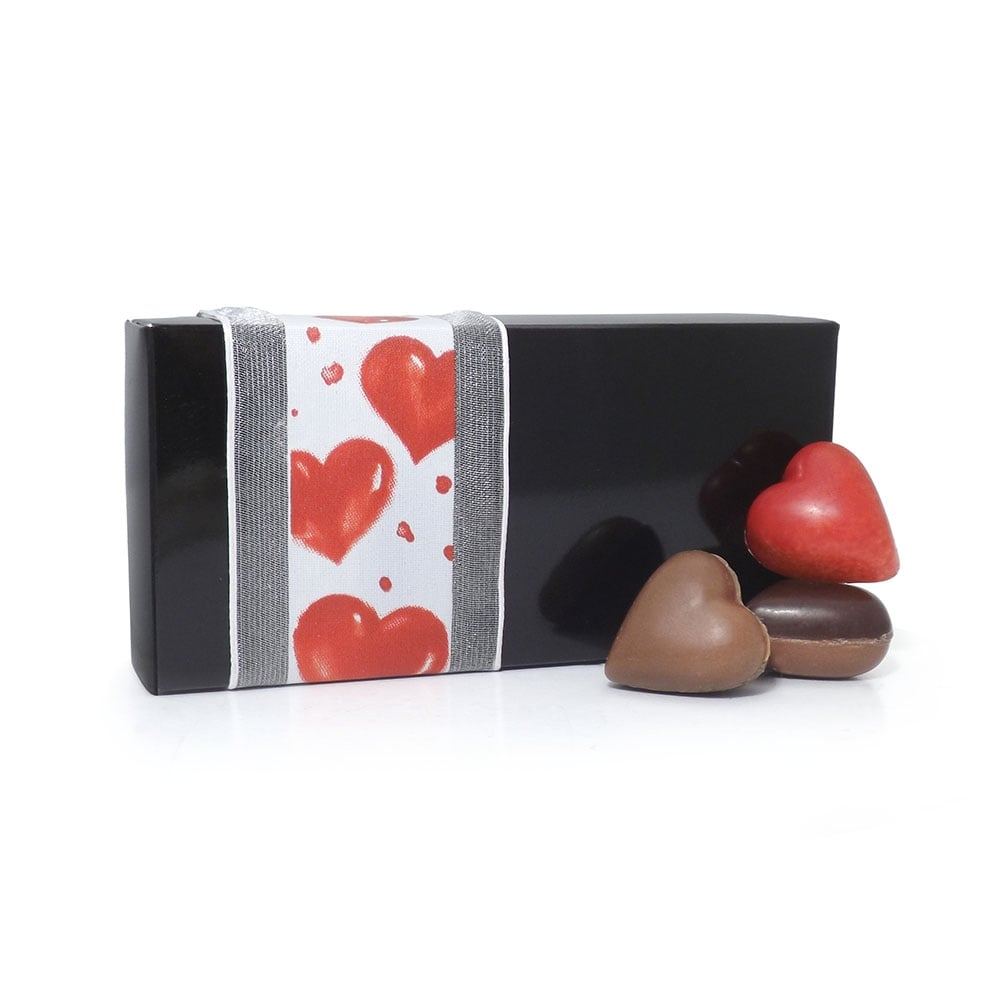 Valentines Chocolate Gift Boxes : Buy valentine heart chocolate box