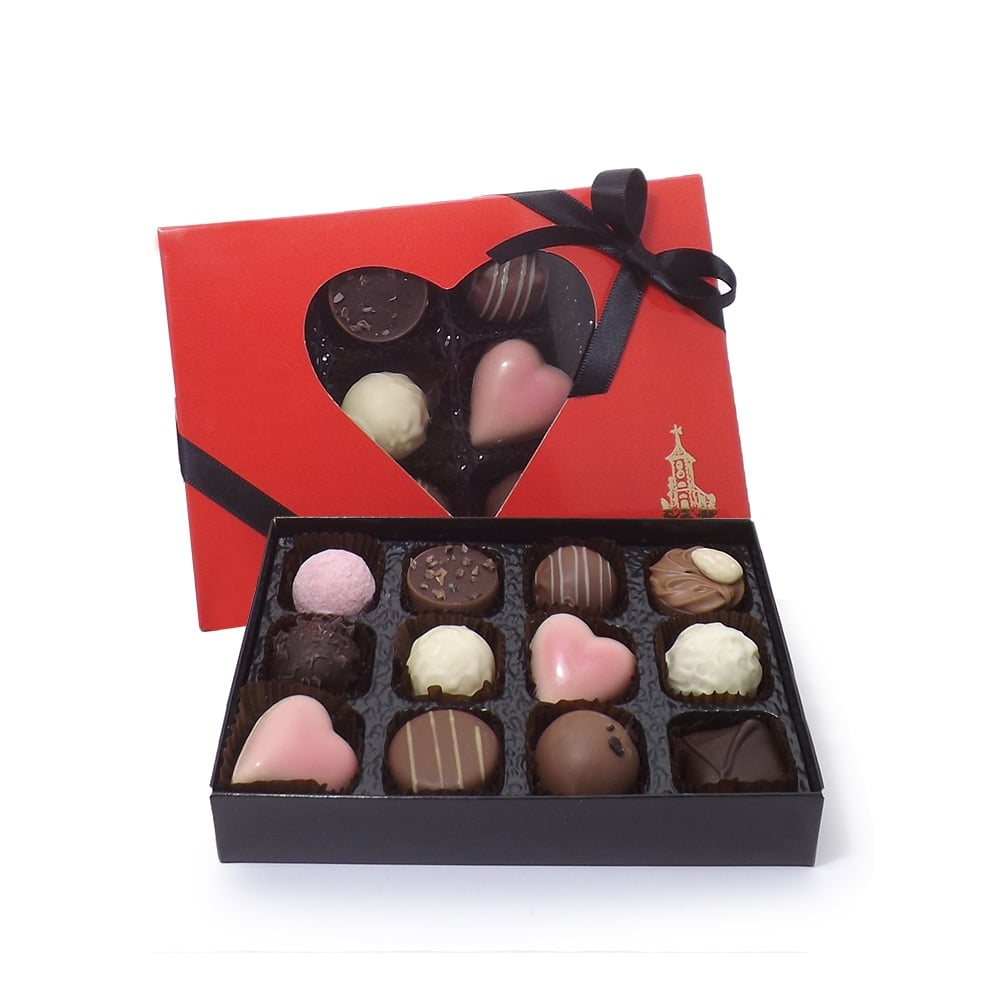 Valentines Chocolate Gift Boxes : Buy valentino chocolate box valentine chocolates