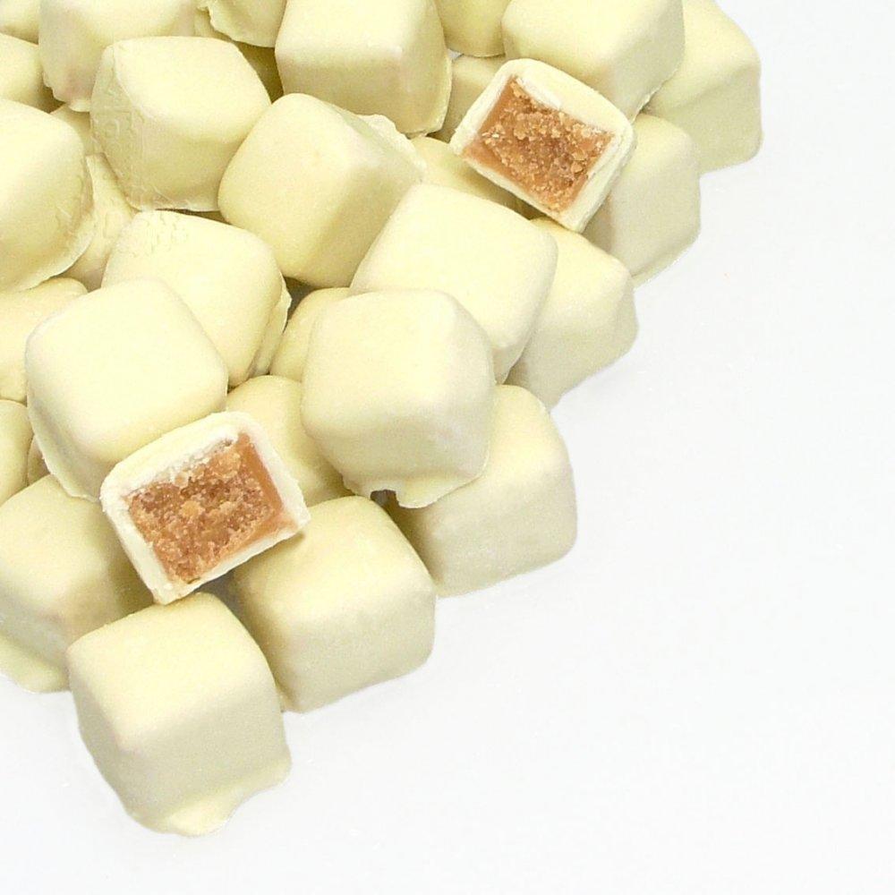 Buy White Chocolate Covered Fudge