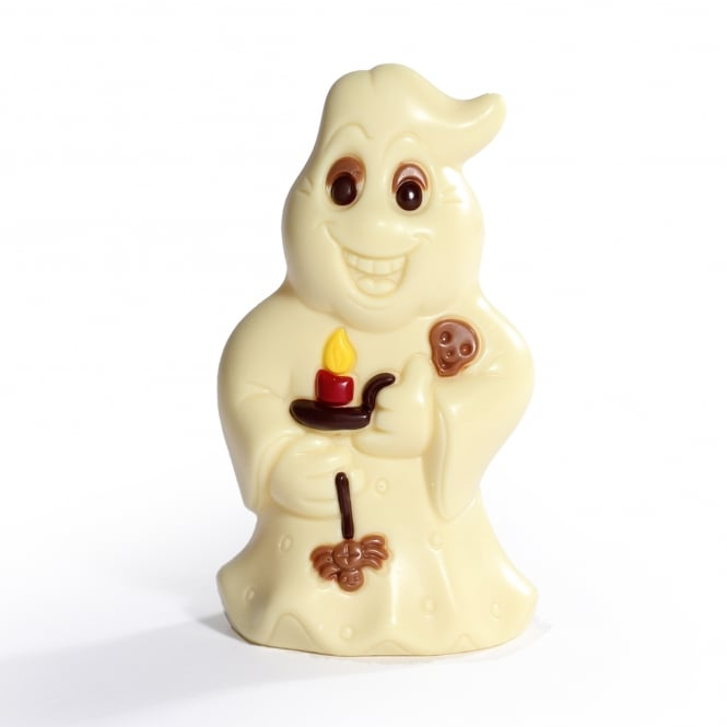White Chocolate Ghost - 150g