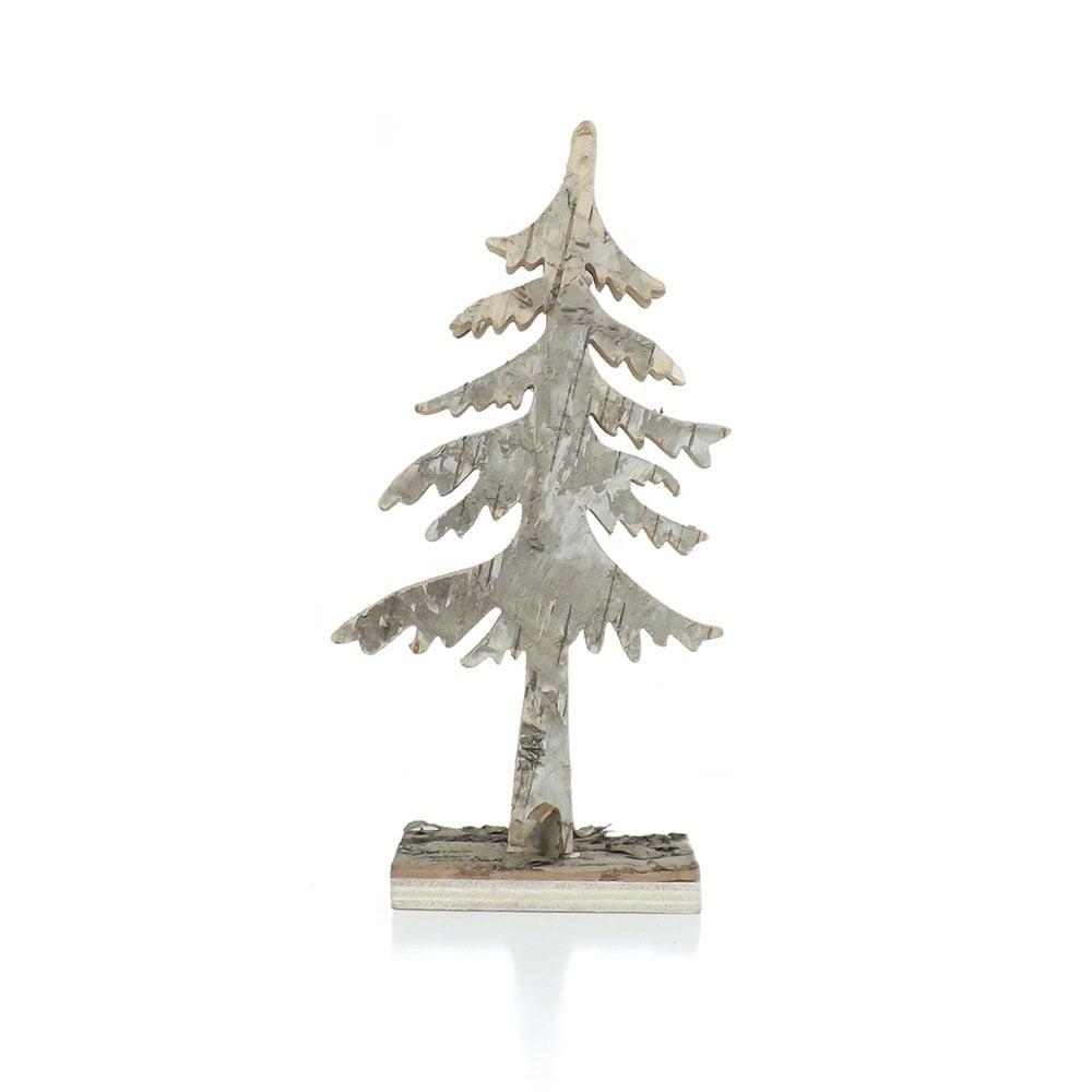 buy wooden christmas tree decoration. Black Bedroom Furniture Sets. Home Design Ideas